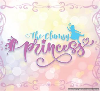 The Clumsy Princess